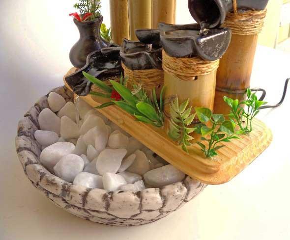 Enfeite sua casa com o charme do bambu 014