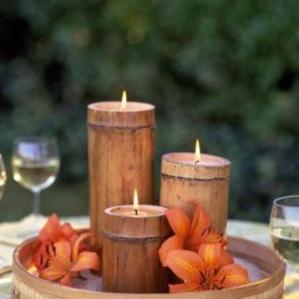 Enfeite sua casa com o charme do bambu 022