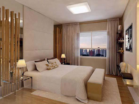 Enfeite sua casa com o charme do bambu 024