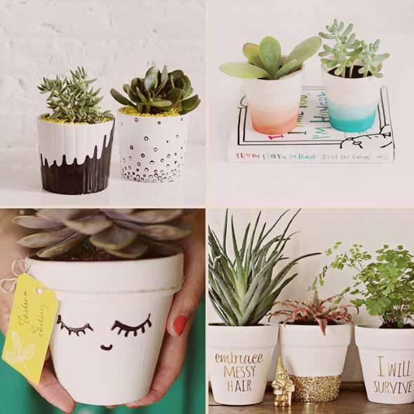 Faça objetos criativos e práticos em casa 001