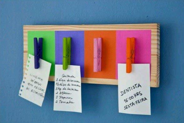 Faça objetos criativos e práticos em casa 002