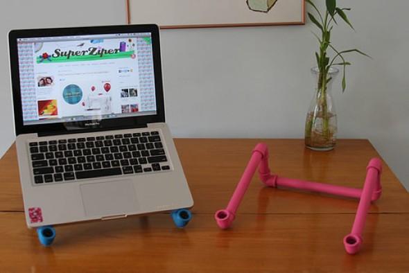 Faça objetos criativos e práticos em casa 010