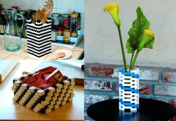 Faça objetos criativos e práticos em casa 017