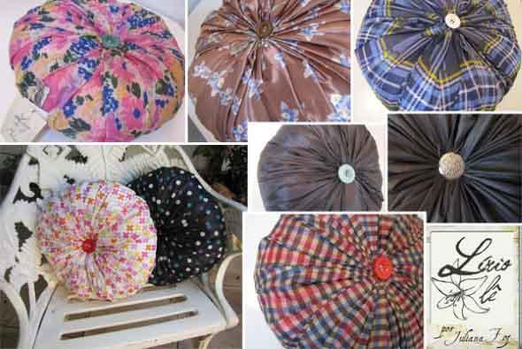 Guarda-chuvas na decoração 019