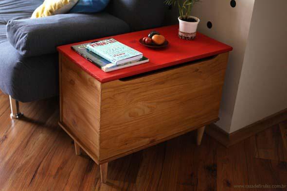 Sugestões de mesas artesanais criativas 014