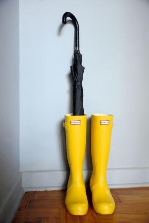 Porta guarda chuvas 012