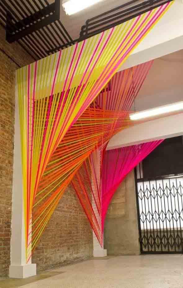 Conheça a String art 006