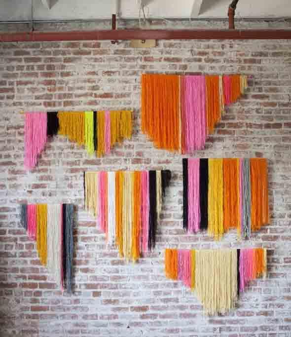 Conheça a String art 009
