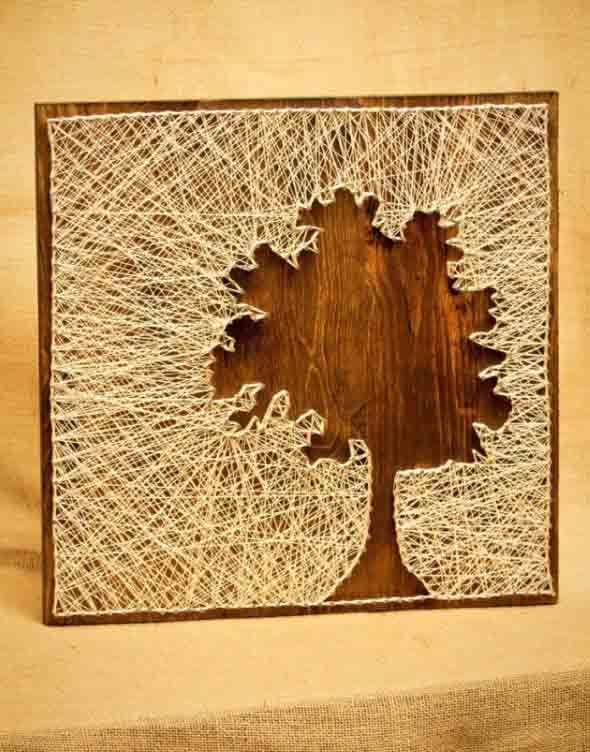 Conheça a String art 010