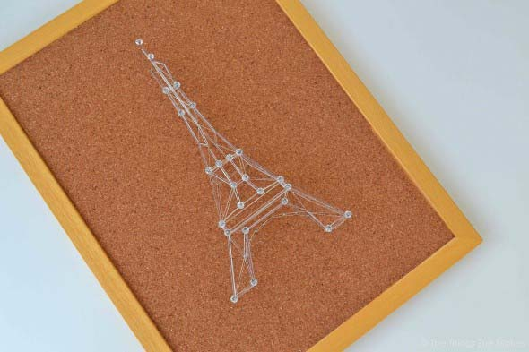 Conheça a String art 015