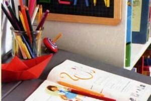 Decore sua casa com lápis de cor 011