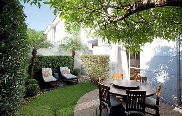 Mesas para varanda quintal ou jardim 016