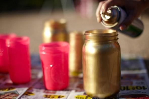 Reciclar potes de vidro 005