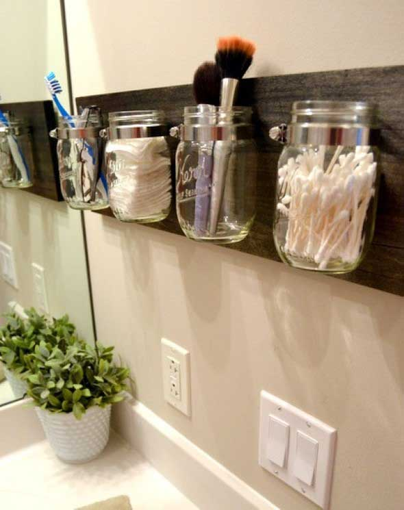 Reciclar potes de vidro 006