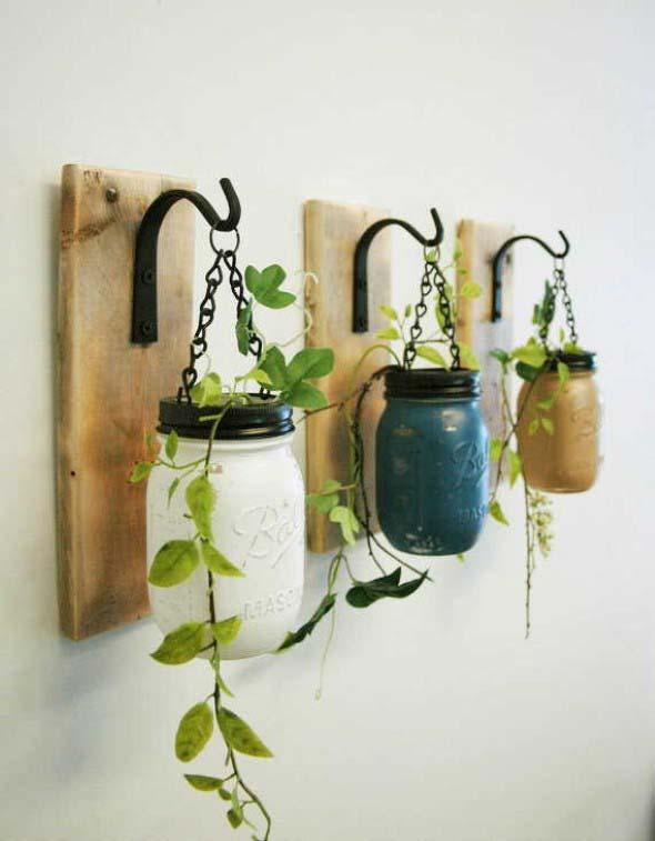 Reciclar potes de vidro 008