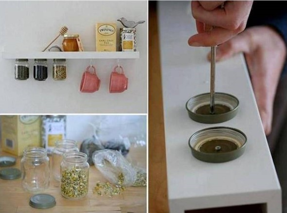 Reciclar potes de vidro 011