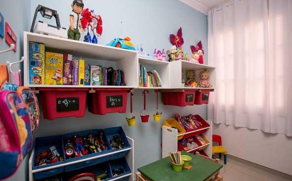Espaço divertido para crianças em casa 004