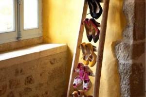 Novas formas de usar escadas na decoração 012