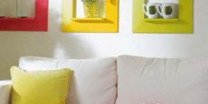 Utilize molduras vazadas na decoração 004