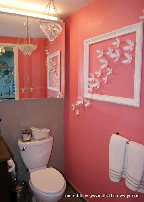 Utilize molduras vazadas na decoração 016