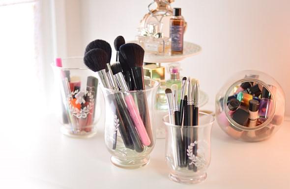 Dicas para organizar acessórios de maquiagem 007