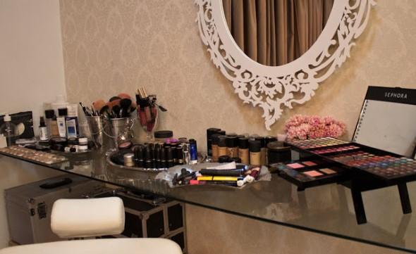 Dicas para organizar acessórios de maquiagem 013
