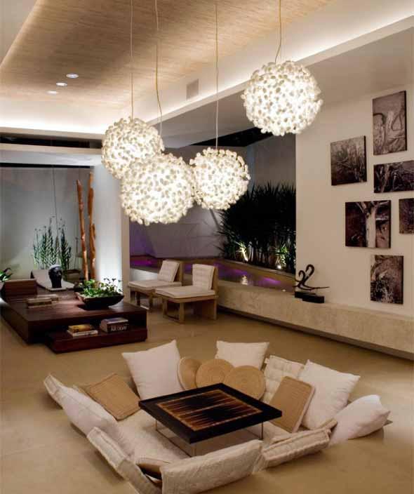 Salas de estar modernas e atuais 014