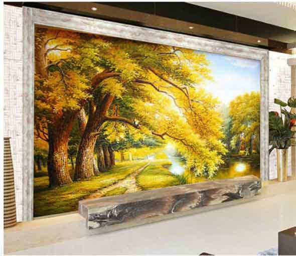 paisagens na decoração de ambientes 006