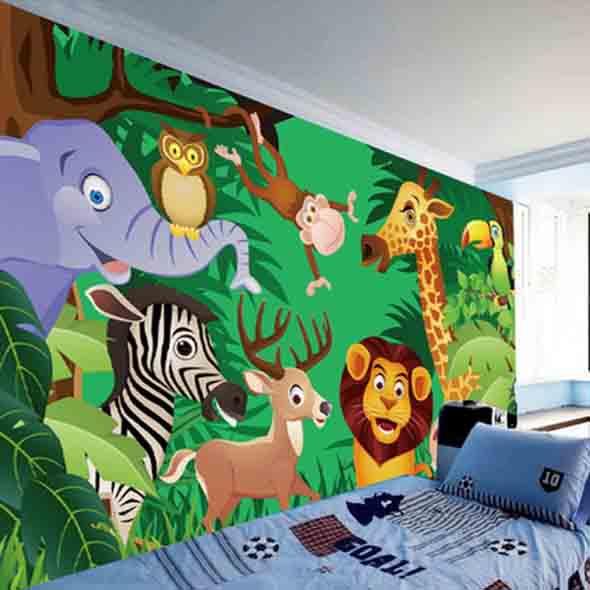 paisagens na decoração de ambientes 007