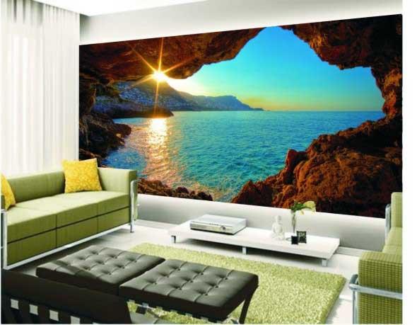 paisagens na decoração de ambientes 008