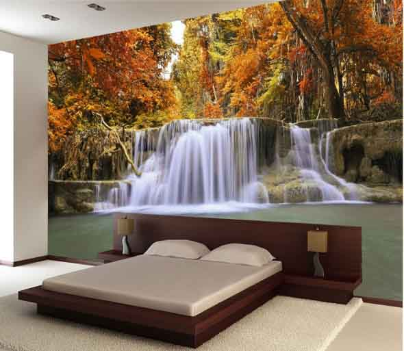 paisagens na decoração de ambientes 016