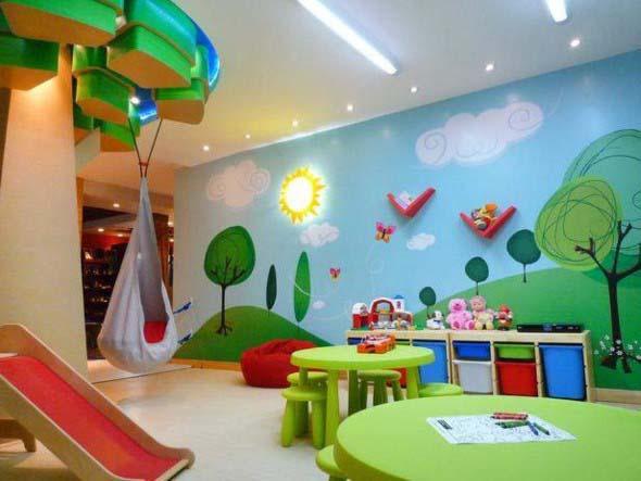 paisagens na decoração de ambientes 021