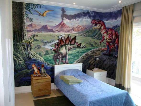 paisagens na decoração de ambientes 022