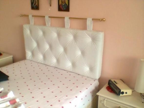 DIY - Cabeceira para cama Box 003