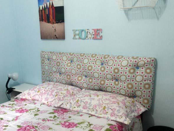 DIY - Cabeceira para cama Box 008