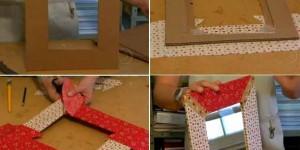 DIY - Caixas de papelão na decoração 020