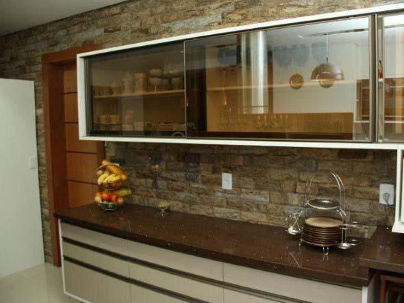 Decoração de cozinhas rústicas 007