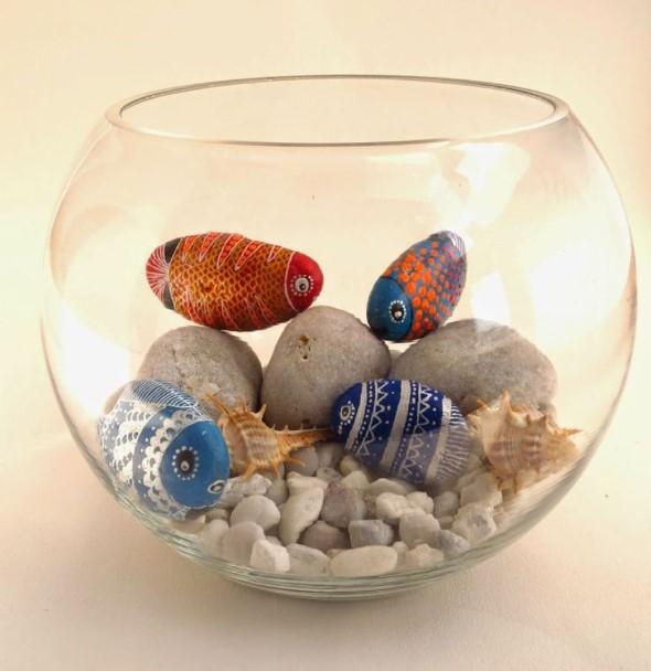 Decore sua casa com pedras 004
