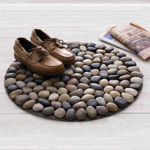 Decore sua casa com pedras 005