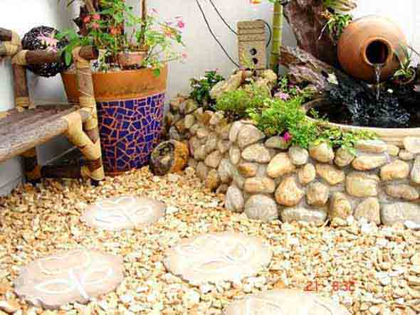 Decore sua casa com pedras 008