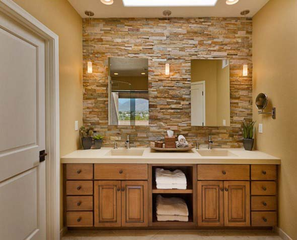Decore sua casa com pedras 016