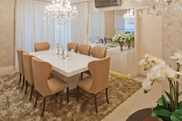 Dicas de decoração para sala de jantar 001
