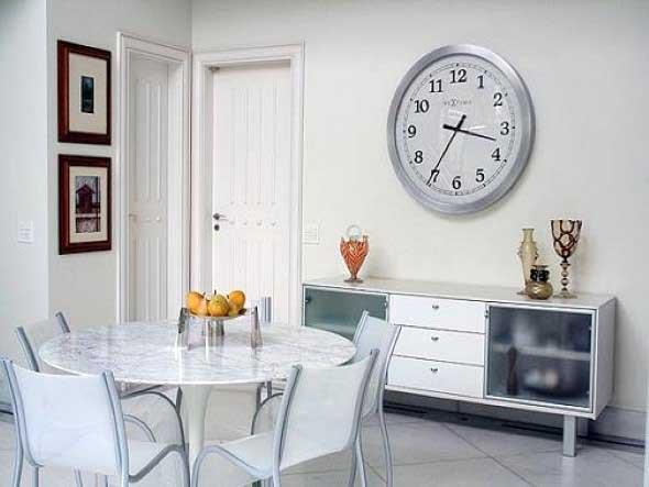 Dicas para usar relógios na decoração 004