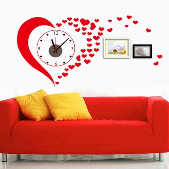 Dicas para usar relógios na decoração 015