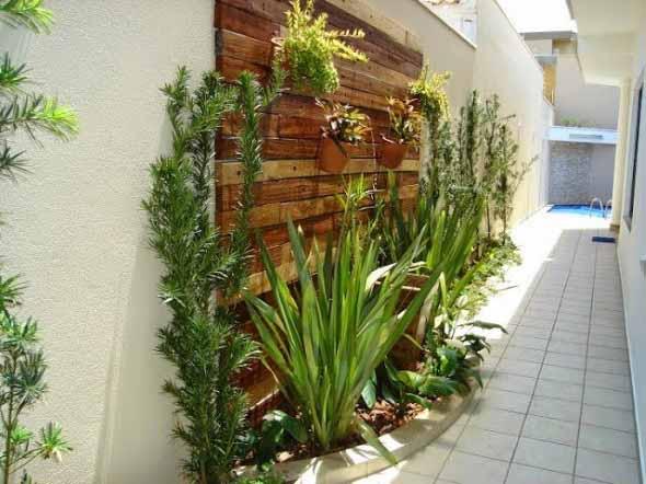 Ideias de decoração para corredores 004