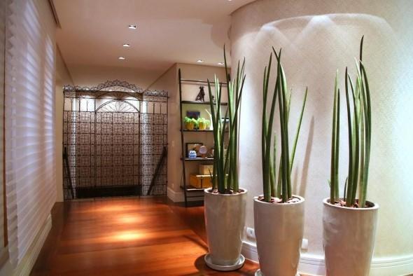 Ideias de decoração para corredores 016
