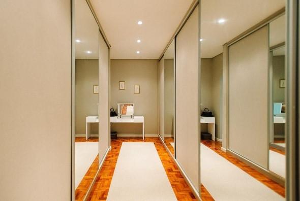 Ideias de decoração para corredores 019