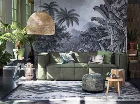 urban jungle decor 017