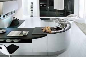 Cozinha futurista 002