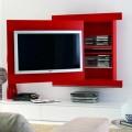 Painel de TV para sala de estar 014